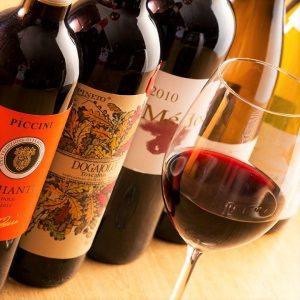 グリルハーベスターのワイン画像