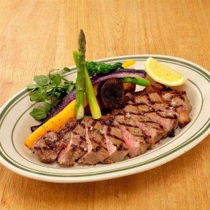 大崎にある【グリルハーベスター】がおすすめするお肉料理